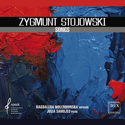 Magdalena Molendowska - Stojowski Songs - Preis vom 24.01.2021 06:07:55 h