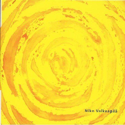 Niko Valkeapaeae - Niko Valkeapaeae [UK-Import] - Preis vom 09.12.2019 05:59:58 h