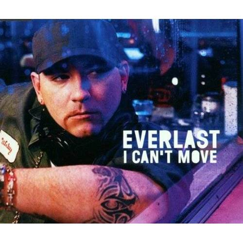 Everlast - I Can'T Move - Preis vom 22.02.2020 06:00:29 h