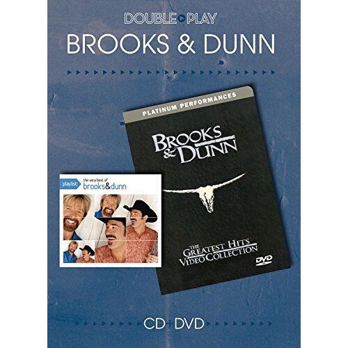 Brooks - Brooks & Dunn:Double Play - Preis vom 27.02.2021 06:04:24 h