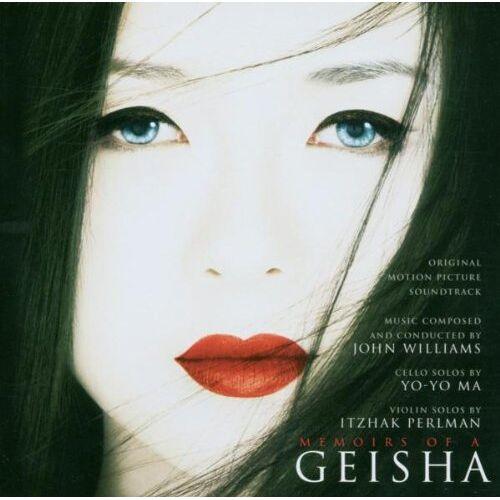 - Die Geisha (Memoirs Of A Geisha) - Preis vom 06.09.2020 04:54:28 h
