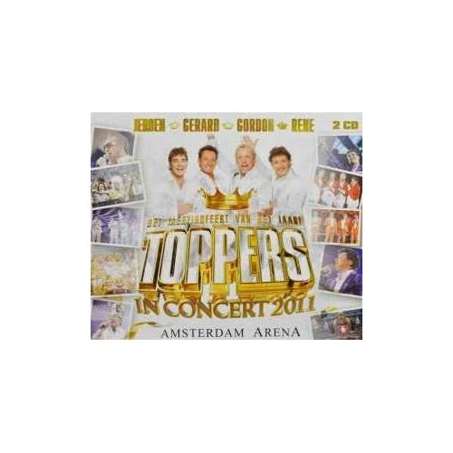 Toppers - Toppers in Concert 2011 - Preis vom 23.10.2020 04:53:05 h