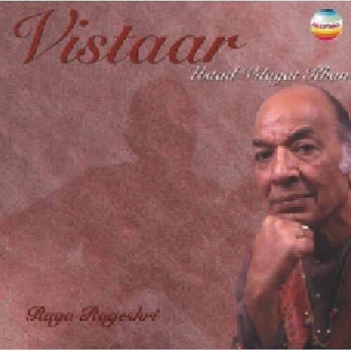 Khan Vilayat - Vistaar - Preis vom 27.02.2021 06:04:24 h