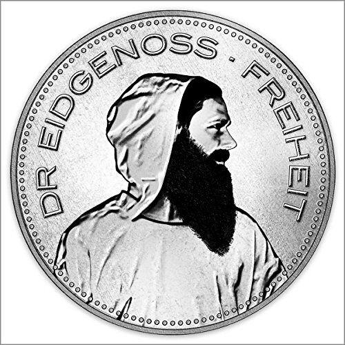 Dr Eidgenoss - Freiheit - Preis vom 13.04.2021 04:49:48 h