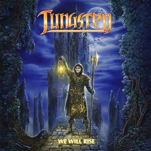 Tungsten - We Will Rise - Preis vom 20.10.2020 04:55:35 h