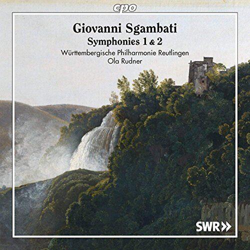 Württembergische Philharmonie Reutlingen - Sinfonien 1 & 2 - Preis vom 18.04.2021 04:52:10 h