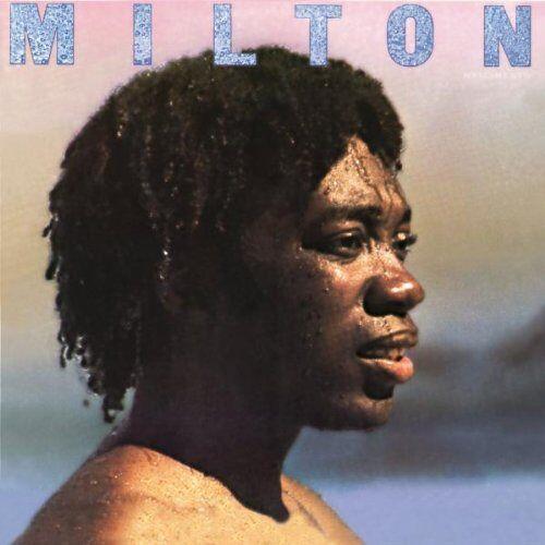Milton Nascimento - Milton - Preis vom 26.02.2021 06:01:53 h