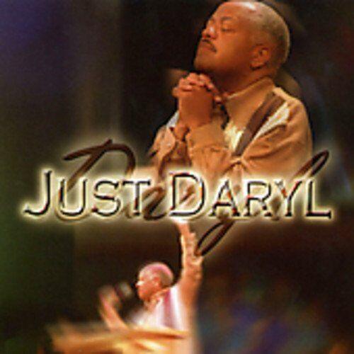 Daryl Coley - Just Daryl - Preis vom 06.05.2021 04:54:26 h