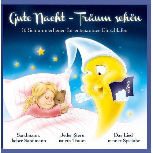 Traummännchen & CO. KG - Gute Nacht - Träum schön - Preis vom 20.10.2020 04:55:35 h