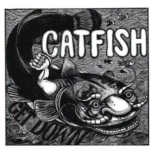 Catfish - Get Down - Preis vom 27.02.2021 06:04:24 h