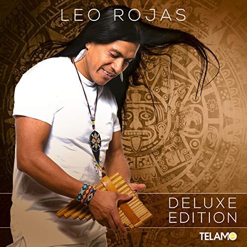 Leo Rojas - Leo Rojas (Deluxe Edition) - Preis vom 18.04.2021 04:52:10 h