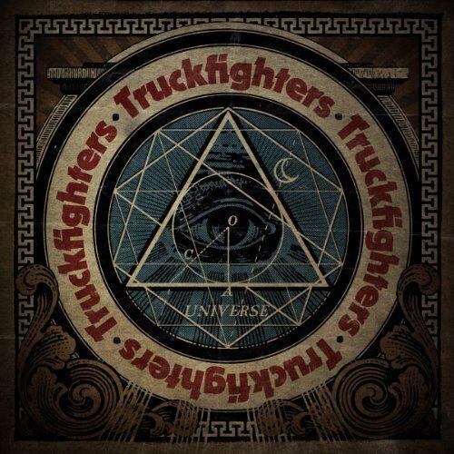Truckfighters - Universe - Preis vom 18.10.2020 04:52:00 h