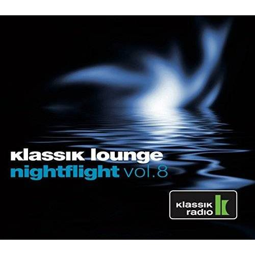 Various - nightflight vol.8 - compiled by DJ Nartak - Preis vom 20.10.2020 04:55:35 h