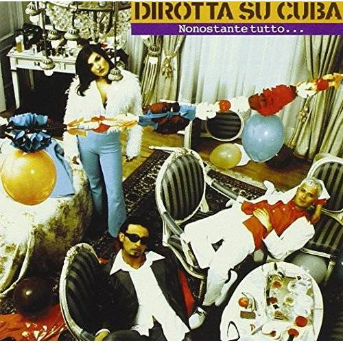 Dirotta Su Cuba - Nonostante Tutto... - Preis vom 21.04.2021 04:48:01 h