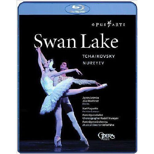 - Der Schwanensee [Blu-ray] - Preis vom 08.05.2021 04:52:27 h