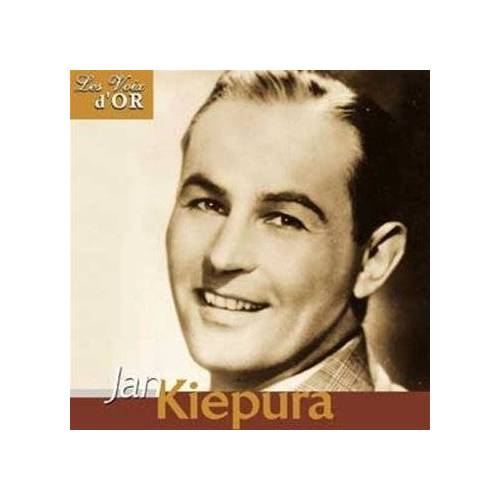 Jan Kiepura - Preis vom 14.05.2021 04:51:20 h