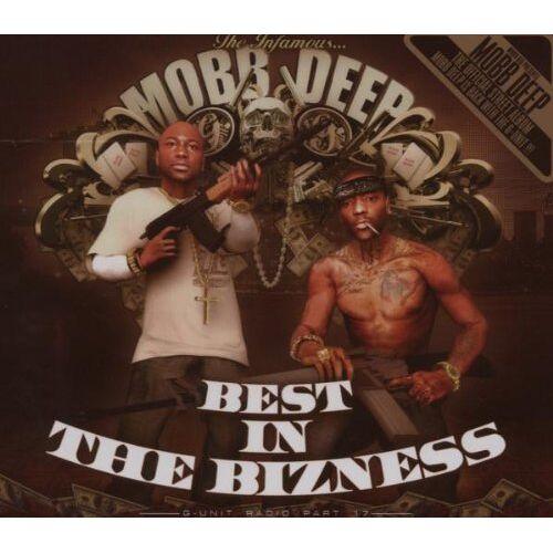 Mobb Deep - Best in the Bizness - Preis vom 20.10.2020 04:55:35 h
