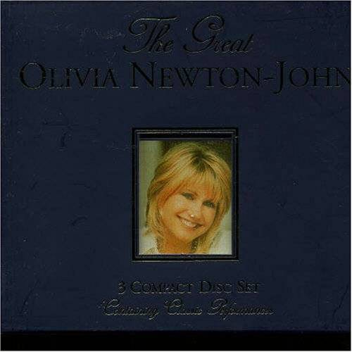 Olivia Newton-John - Great Olivia Newton-John - Preis vom 21.10.2020 04:49:09 h