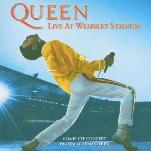 Queen - Live at Wembley - Preis vom 27.02.2021 06:04:24 h
