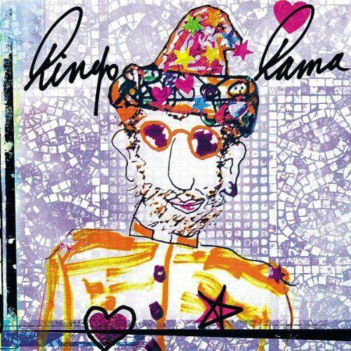 Ringo Starr - Ringorama - Preis vom 20.10.2020 04:55:35 h