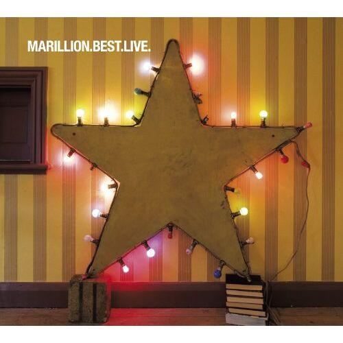 Marillion - Best.Live - Preis vom 20.10.2020 04:55:35 h