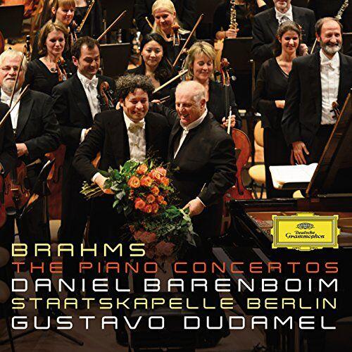 Daniel Barenboim - The Piano Concertos - Preis vom 14.05.2021 04:51:20 h