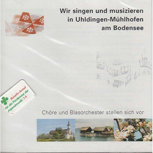 Musikschule Uhldingen-Mühlhofen - Wir singen und musizieren in Uhldingen-Mühlhofen am Bodensee - Preis vom 20.10.2020 04:55:35 h