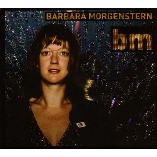 Barbara Morgenstern - Bm - Preis vom 20.10.2020 04:55:35 h