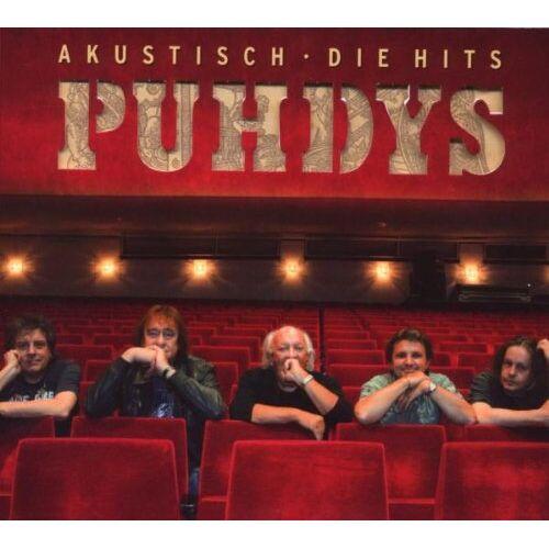 Puhdys - Akustisch. Die Hits - Preis vom 02.12.2020 06:00:01 h