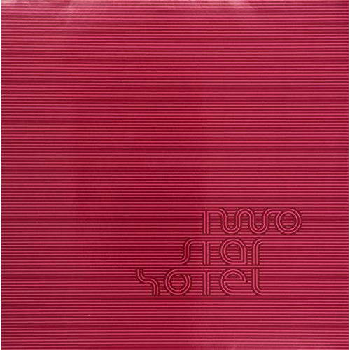 Two-Star Hotel - Two Star Hotel [Vinyl LP] - Preis vom 25.02.2021 06:08:03 h