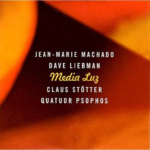 Jean-Marie Machado - Media Luz - Preis vom 20.10.2020 04:55:35 h