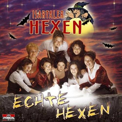 Isartaler Hexen - Echte Hexen - Preis vom 20.10.2020 04:55:35 h