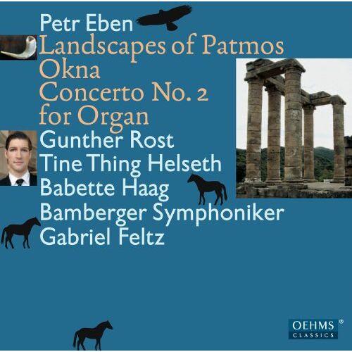 Rost - Okna/Landscapes/Orgelkonzert 2 - Preis vom 20.10.2020 04:55:35 h