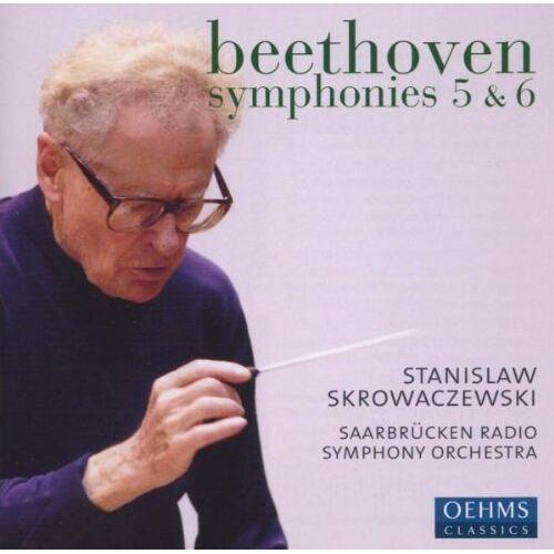 Skrowaczewski - Sinfonien 5 & 6 - Preis vom 11.04.2021 04:47:53 h