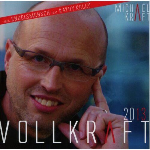 Michael Kraft - Vollkraft 2013 - Preis vom 19.01.2020 06:04:52 h