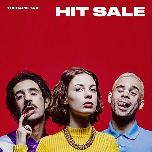 Therapie Taxi - Hit Sale [Vinyl LP] - Preis vom 24.10.2020 04:52:40 h
