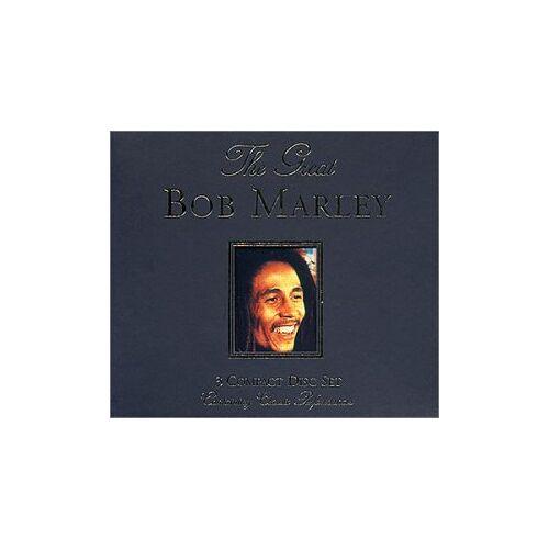 Bob Marley - Great Bob Marley - Preis vom 20.10.2020 04:55:35 h