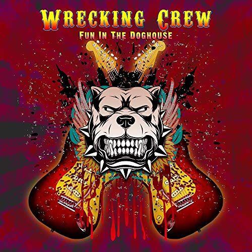 Wrecking Crew - Fun In The.. - Preis vom 12.04.2021 04:50:28 h