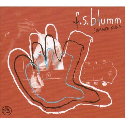 F.S.Blumm - Summer Kling - Preis vom 05.09.2020 04:49:05 h