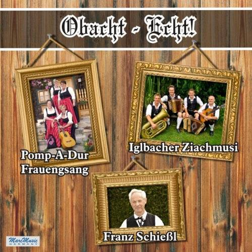 Various - Obacht-Echt - Preis vom 09.05.2021 04:52:39 h