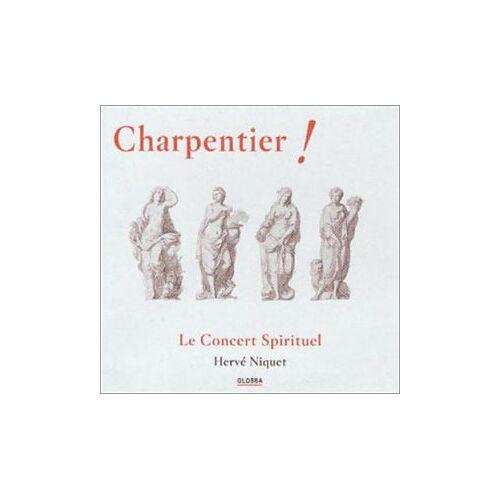 Charpentier:Choral Works - Charpentier! - Preis vom 22.10.2020 04:52:23 h