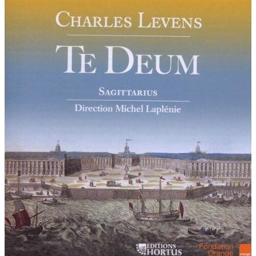 Ensemble Sagittarius - Te Deum - Preis vom 22.02.2021 05:57:04 h