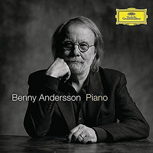 Benny Andersson - Piano (2LP) [Vinyl LP] - Preis vom 10.04.2021 04:53:14 h
