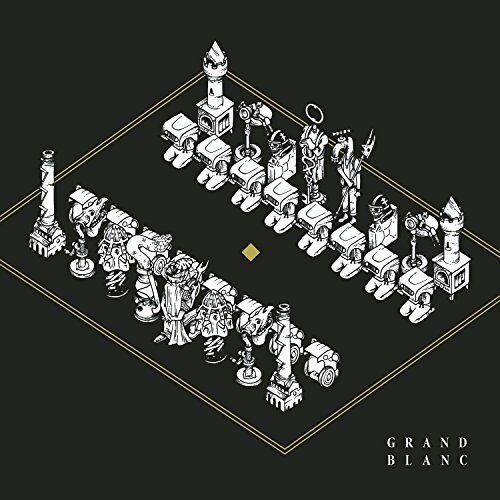 Grand Blanc - Montparnasse - Preis vom 17.04.2021 04:51:59 h