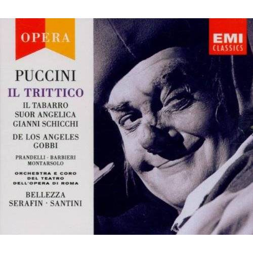 Gobbi - Il trittico - Preis vom 04.09.2020 04:54:27 h
