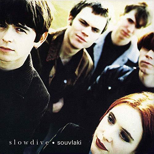 Slowdive - Souvlaki [Vinyl LP] - Preis vom 13.05.2021 04:51:36 h