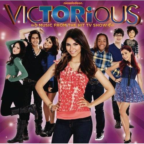 Victorious Cast Feat. Victoria Justice - Victorious: Music from the Hit TV Show - Preis vom 23.02.2021 06:05:19 h
