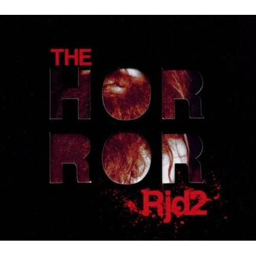 Rjd2 - The Horror - Preis vom 16.02.2020 06:01:51 h