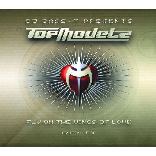 Topmodelz - Fly on the Wings of Love - Preis vom 01.12.2019 05:56:03 h