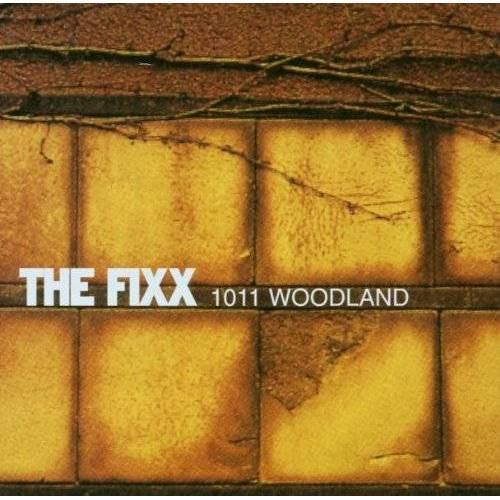 The Fixx - 1011 Woodland - Preis vom 28.05.2020 05:05:42 h